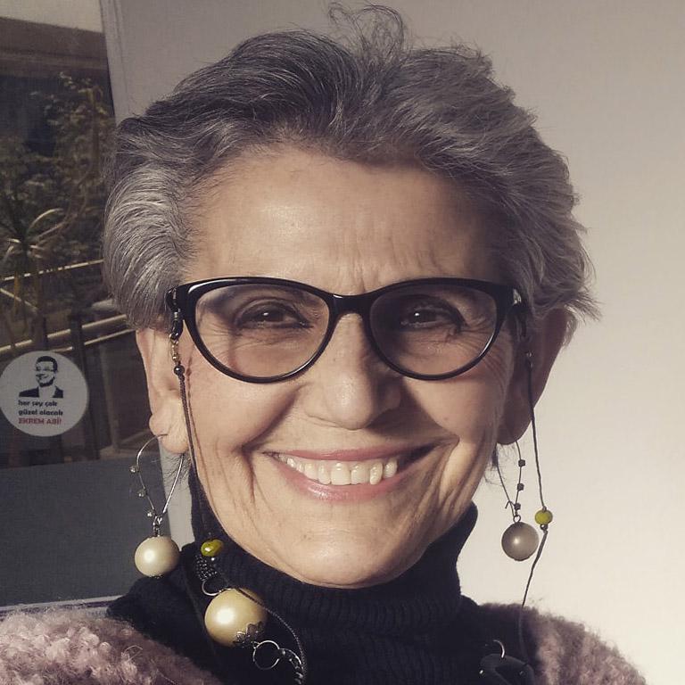 Leyla Tatar