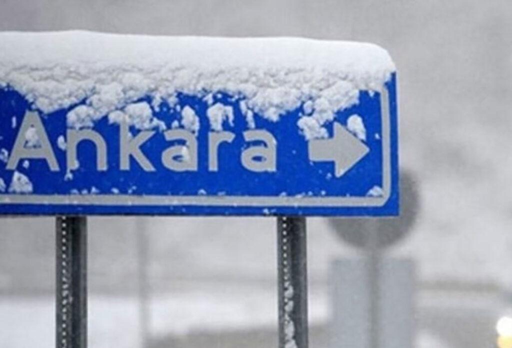 Ankara Tabelası