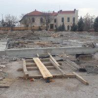 Ermeni Mezarlığı